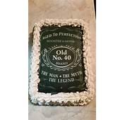 25  Best Birthday Cakes For Men Ideas On Pinterest