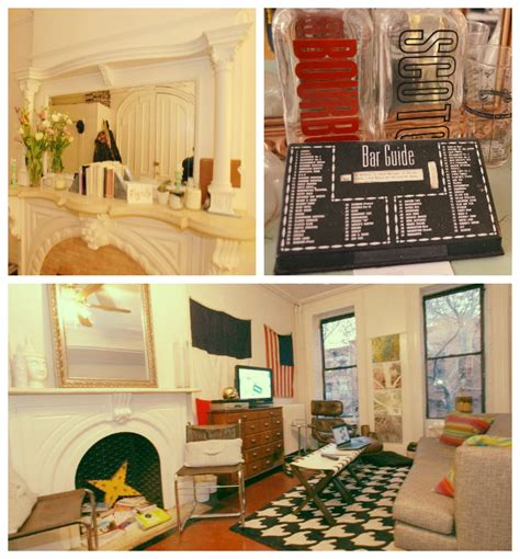 Discount Kitchen Cabinets Delaware home tour a brooklyn brownstone house tour parisian chic