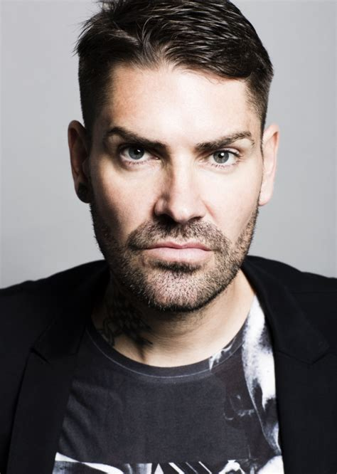 Homes And Interiors by Boyzone S Shane Lynch On Music Marriage And Family Life