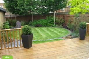 Nancy rodgers garden design small garden 1