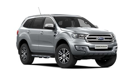 ford 2017 silver 2017 ford endeavour colors white grey bronze
