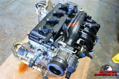 jdm qrde engine  qr replacement motor