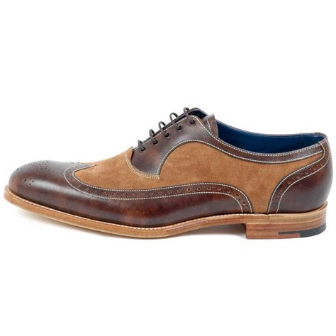 oxford shoes barker mens shoes jackman lace up oxford from mozimo
