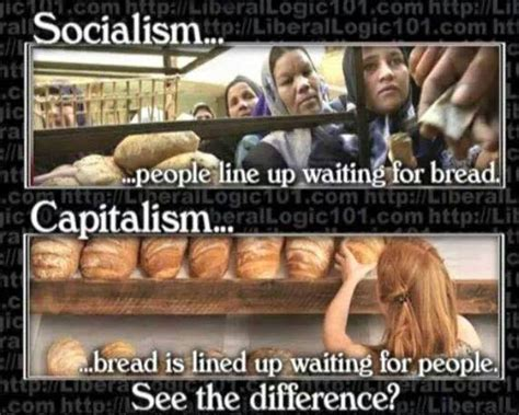 Capitalism Memes - meme illustrates difference between socialism and capitalism