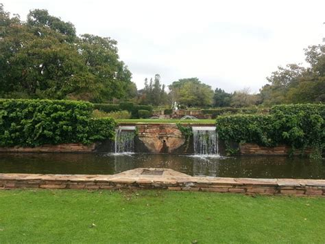 Johannesburg Botanical Gardens Johannesburg Botanical Garden Fountains Favorite Places Spaces Gardens Garden