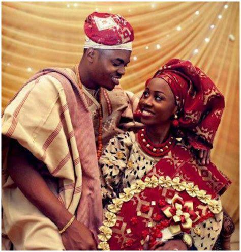 Yoruba Wedding Attire 2015 by Check Out Mikel Obi S Edgar Obi Looking Dapper In