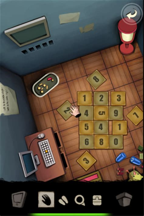 Escape The Room Cheats by Escape The Room 2 Walkthrough Room 7 Secret Appbite