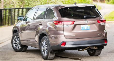 Toyota Kluger 2020 by 2020 Toyota Highlander Release Date Redesign Price