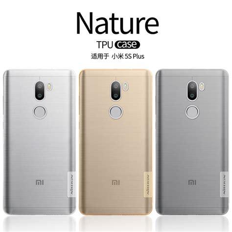 Soft Nillkin Nature Tpu Xiaomi Mi5s Plus nillkin for xiaomi mi5s plus nature clear soft silicon tpu protector for xiaomi mi 5s
