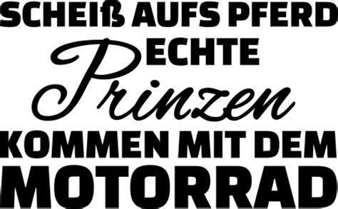 Motorrad Spr Che Hochzeit by Slogan Prinz Pferd Motorrad 24345 24345 Svg