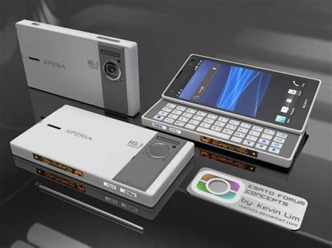 Hp Sony Xperia Call sony xperia ux mockup created by reeflotz concept phones