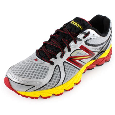 mens yellow running shoes tennis express new balance s 870v3 running shoes