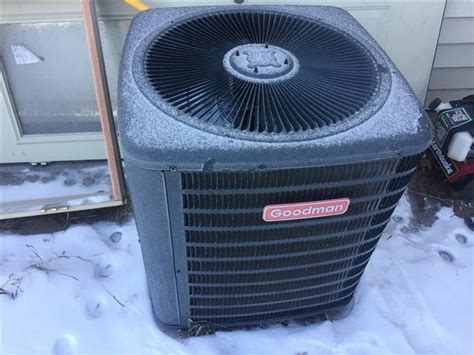 electric baseboard heater and air conditioner bigiron