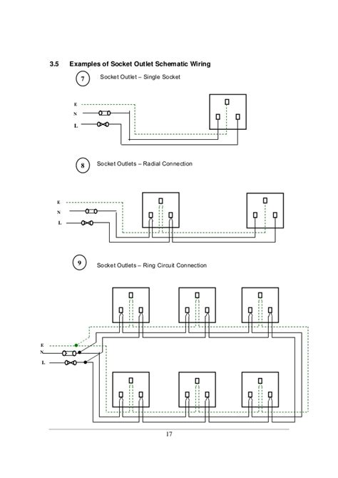 120 vac socket wiring diagram 29 wiring diagram images