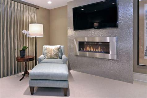Accent Wall Ideas modern living room wall mount tv design ideas