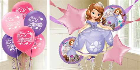 Balon Foil Princes Sofia By Esslshop2 sofia the balloons city