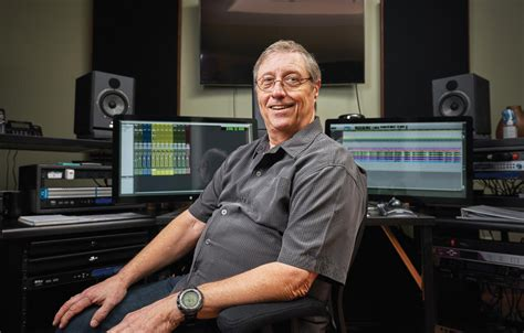 A Place Composer Celebrated Score Composer Builds New Studio Response Seattle Pacific