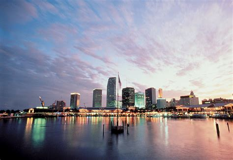 Affordable Mba In Miami by Miami Voyages Cartes