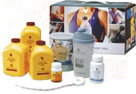 What Is Forever Living Clean 9 Detox by Clean 9 And Nutri Lean Managing Weight With Forever