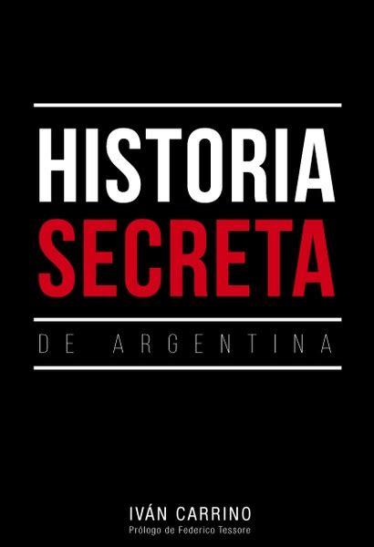 iv 225 n carrino con ari paluch hablando sobre historia secreta de argentina radiocut