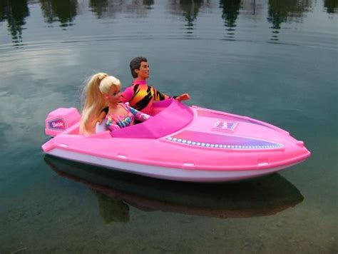 barbie and boat 17 best images about barbie boats on pinterest barbie