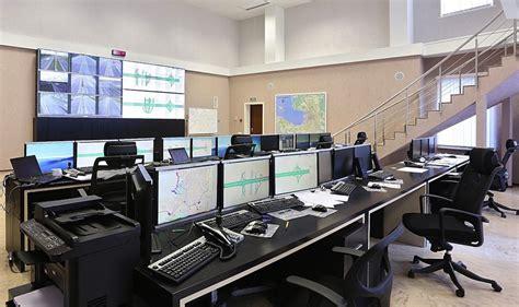 salas de control la nueva era de control de datos en salas de control de