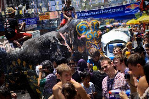 Tk Elephnt Thai Top Hnc essay about songkran festival
