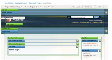 visual design editor magento2 upcoming release of the magento 2 c e excellone blog