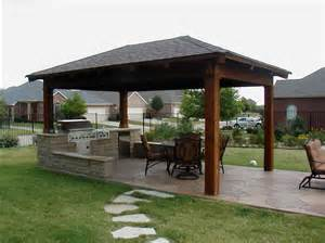 Free Patio Cover Design Plans Outdoor Kitchen Design Ideas Home Design And Decoration Portal
