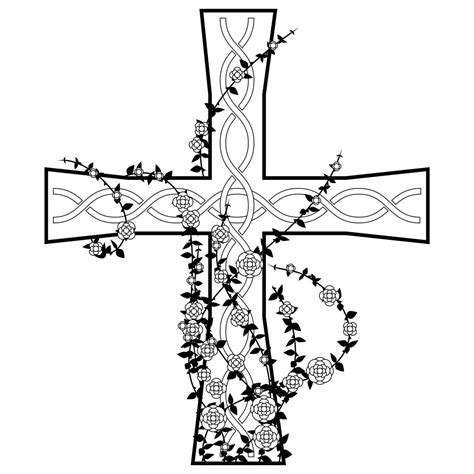 cross with vines tattoo vine tattoos that will pull at your heartstrings