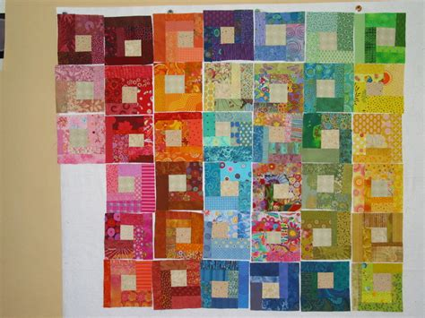 Free Quilt Patterns Using Strips free quilt pattern