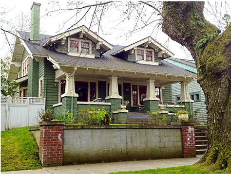 victorian house bungalow house with front porches porch historic curb appeal maintaining your craftsman inside