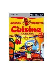 adibou cuisine logiciel enfant adibou pr 233 sente la cuisine gratuit