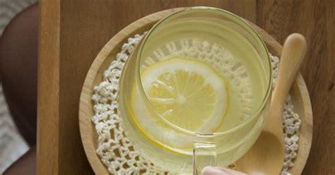 Detox Foie Citron by Detox Foie Mode D Emploi Pour D 233 Toxifier Foie