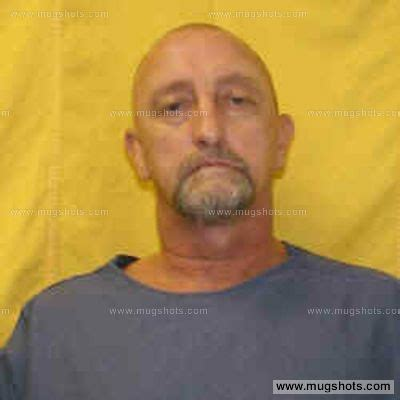 Coshocton County Arrest Records David L Penick Mugshot David L Penick Arrest Coshocton