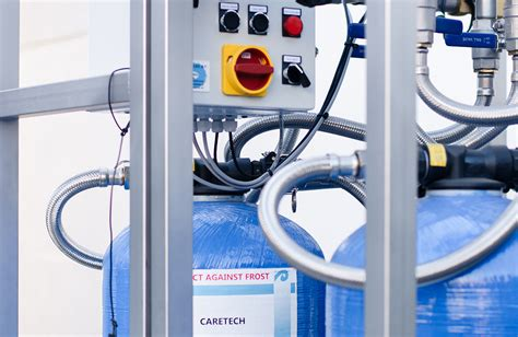 Tank Cleaning Equipment by Equipment Marine Care