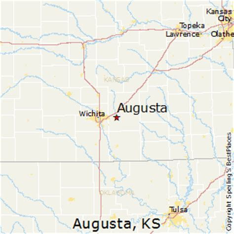 houses for sale in augusta ks best places to live in augusta kansas