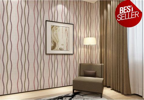jual wallpaper dinding sticker minimalis  color