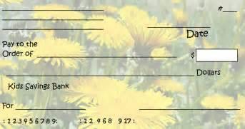 pretend checks template free clipart n images printable pretend checks for