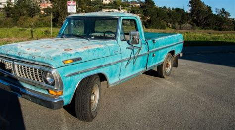 1970 ford f 250 sport custom for sale ford f 250 1970