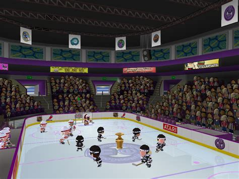 backyard hockey 2005 humongous rectangular gardens backyard sports wiki