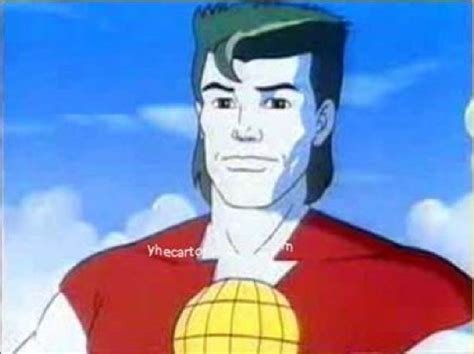 Captain Planter by Captain Planet And The Planeteers Images Captain Planet