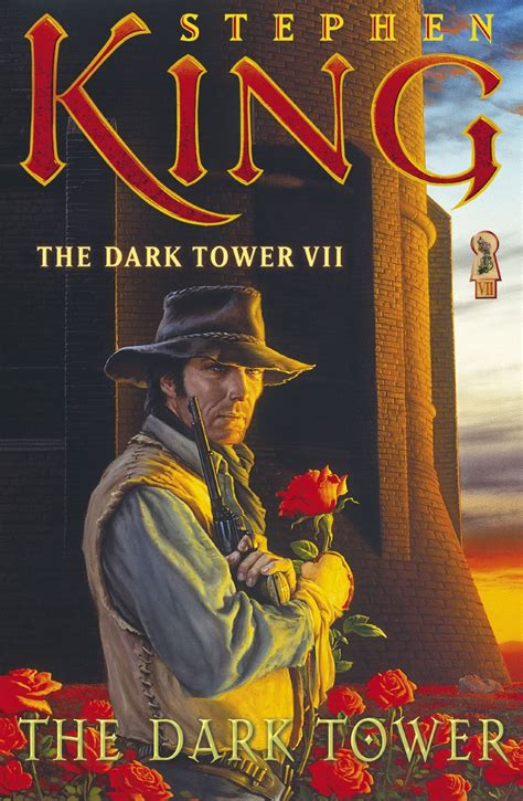 7 Top Stephen King by Book Review The Tower 7 Judy Goodwin
