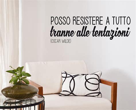 scritte su pareti interne stunning scritte per cucina images home interior ideas