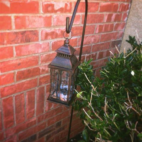 hobby lobby garden lights best 25 outdoor solar lanterns ideas on