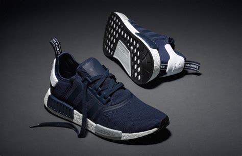 Adidas Nmd R1 Mesh Navy Bnib adidas nmd r 1 navy date de sortie release date