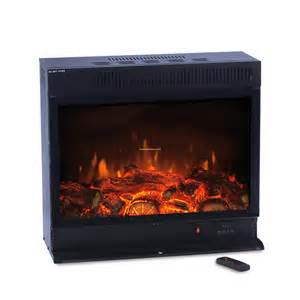 Electric Fireplace Heater Insert 1500w Electric Firebox Fireplace Insert Heater Warm 400 Square Foot Room