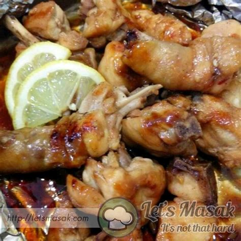 Pemanggang Ayam Bakar print ayam panggang pemanggang ajaib recipe letsmasak