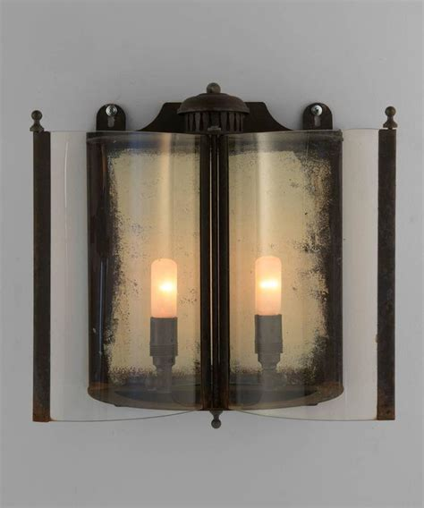 Galvanized Wall Sconce Galvanized Wall Sconce Galvanized Wall Sconce Wayfair Bedside Oregonuforeview