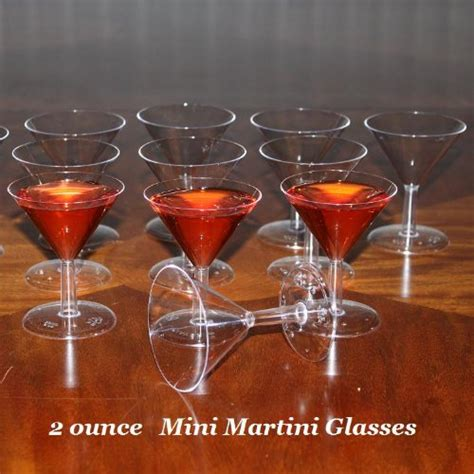 mini martini glasses awardpedia 2 ounce mini martini glasses mini desert